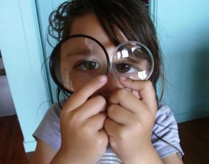 child-with-magnifying-glass