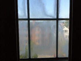 Can your fogged-up windows be repaired?