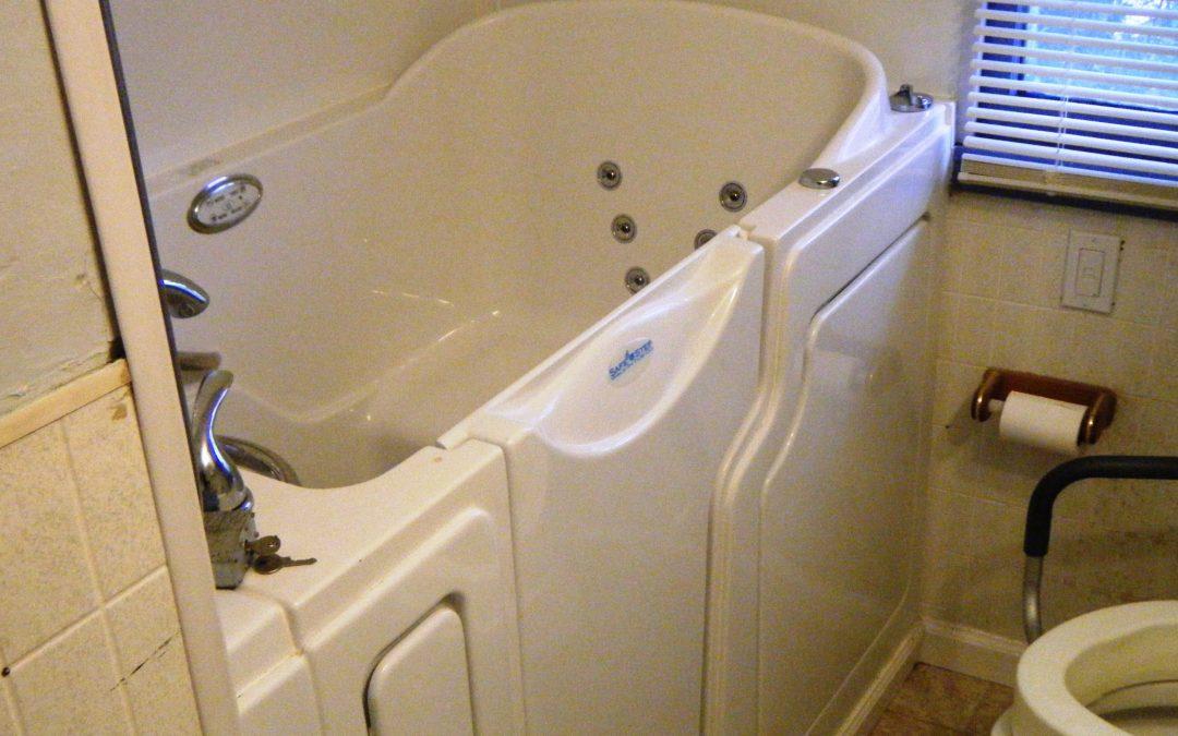 Walk in Bath Tubs-So Amazing?